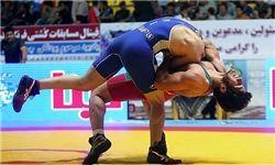 فینال تمام ایرانی در دیدار پایانی ۸۴ کیلو