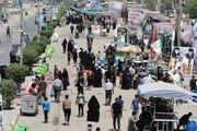 عملیات تروریستی عله زائران کاظمین خنثی شد
