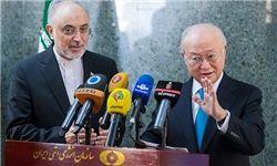 آمانو: نظارت بر فعالیت های هسته ای ایران شدید خواهد بود