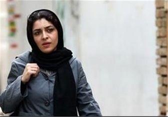 واکنش ساره بیات به نشست های خبری کاخ جشنواره