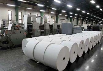 بهزودی ۲۰ میلیون دلار ارز برای واردات کاغذ تخصیص مییابد