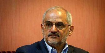 انتصاب حاجی میرزایی با حکم رئیس جمهور به عنوان وزیر آموزش و پرورش