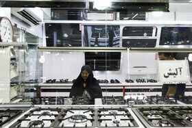 ارز مورد نیاز تولیدکنندگان لوازمخانگی تامین شد
