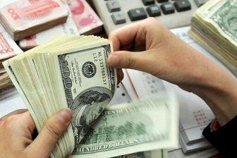 نرخ ۴۷ ارز بین بانکی در ۷ مهر ۹۸