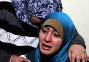 سوءاستفاده جنسی کارکنان سازمان ملل از زنان سوری
