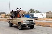 سازمان ملل چند کشور را متهم به نقض تحریمها علیه لیبی کرد