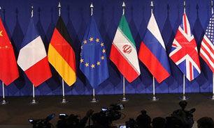 برگزاری نشست معاونین وزرای امورخارجه ایران و ۱ + ۵ ساعت ۱۶ به وقت محلی