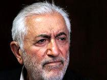 اعلام آمادگی محمد غرضی برای حضور در انتخابات ۱۴۰۰