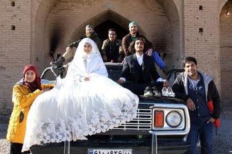پخش ناگهانی سریال «زندگی زیباست» از شبکه دو پس از دو سال تاخیر