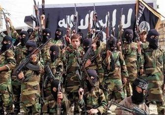 غنایم داعش در جنگ با نیجریه+تصاویر