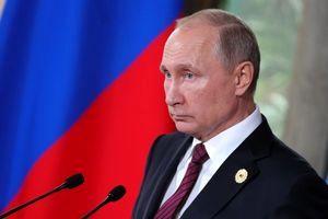 آزمایش موشک فراصوت به مناسبت تولد پوتین
