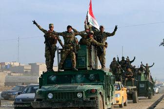 ناکامی داعش در انجام عملیات تروریستی در بغداد