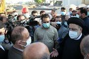 گزارش سفر امروز رئیسجمهور به خوزستان+ جزئیات