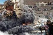 ائتلاف سعودی مناطق مختلف صنعاء را بمباران کرد