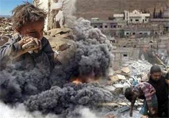 آمریکا مهیای «عملیات روز قیامت» در سوریه میشود