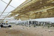 احتمال استفاده آمریکا از سلاح میکروبی و شیمیایی در حمله به فرودگاه کربلا