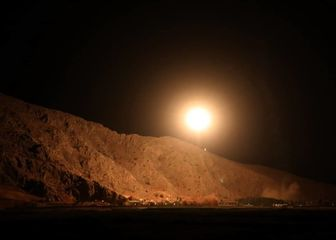 مرگ برآل سعود؛ نوشته روی موشکهای شلیک شده سپاه/ عکس