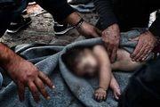 مرگ دلخراش کودک 4 ساله در کانال آب