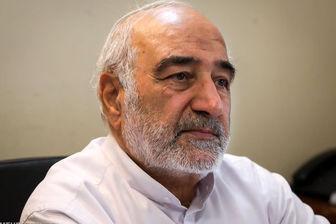 منصوری: تیم قوی اقتصادی در وزارتخارجه نداریم