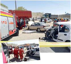 علت اصلی عمده تصادفات زائران اربعین مشخص شد
