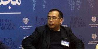 نظر تحلیلگر چینی در مورد خاورمیانه جدید