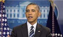 استقبال اوباما از تحریم ها علیه کره شمالی