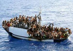 مهاجران غیر قانونی بین کشورهای اروپایی تنش ایجاد کردند