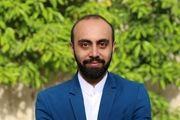 مدال افتخار برای هر ایرانی