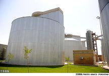 تصفیه خانه ششم تهران، بزرگترین تصفیه خانه آب خاورمیانه است