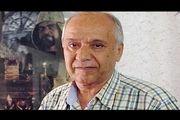 حضور چهره ها در مراسم تشییع «محمود فلاح»/ تصاویر