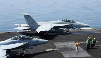 مواضع داعش مشخص شد ائتلاف بمباران نکرد