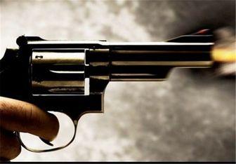 شلیک پسر بی رحم به مادرش