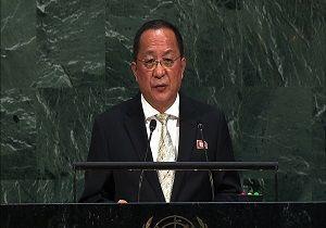 آغاز تلاشهای کره شمالی در سازمان ملل متحد برای کاهش تحریمها