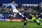 رکورد نیمار در لیگ قهرمانان اروپا شکست