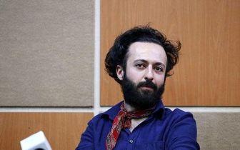 حسام محمودی بازیگر نقش مسعود در باخانمان+تصاویر