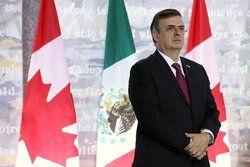 نظر مکزیک درباره مداخله نظامی آمریکا در ونزوئلا