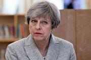 استقبال ترزا می از تصمیم اتحادیه اروپا برای تعویق برکسیت