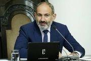 ارمنستان: علاقهمند به توسعه روابط اقتصادی-سیاسی با ایران هستیم