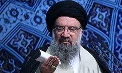 خطیب جمعه تهران: عربستان بنایی برای آدم شدن ندارد