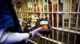 ۸۰۰ مورد ابتلا به کرونا در زندان کالیفرنیا