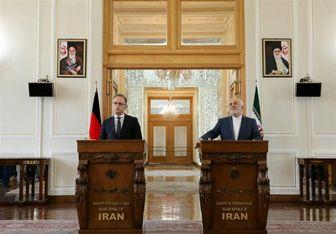 هایکو ماس: دوستی نزدیک بین آلمان و اسرائیل وجود دارد/ ظریف: مشکل خاورمیانه سیاستهای تجاوزکارانه رژیم صهیونیستی است