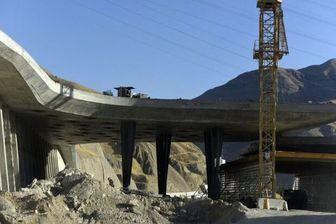 آزادراه تهران-شمال زیر بار ترافیک میرود؟