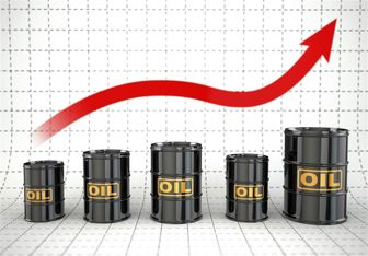 ارزش نفت ایران به یک قدمی برنت رسید