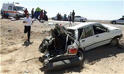 کاهش 13.2 درصدی تلفات حوادث رانندگی در استان تهران