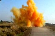 تکذیب استفاده از سلاح شیمیایی در حومه لاذقیه