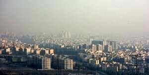تأثیر افزایش استفاده از دوچرخه بر کاهش آلودگی هوا