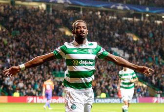 اعلام سلتیک به عنوان قهرمان لیگ فوتبال اسکاتلند