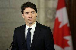 اتهام تجاوز جنسی به نخست وزیر کانادا