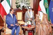سفیر ایران: تهران بیصبرانه منتظر سفر امیر کویت است