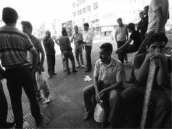کارگران بیکار و طمع دولت «راستگو» بر جیب های خالی